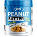 PEANUT BUTTER SMOOTH 1000 G