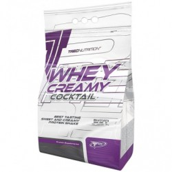 WHEY CREAMY COCTAIL 2275 G