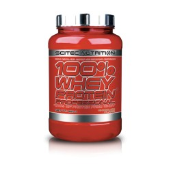 100% WHEY PROTEIN PROFESSIONAL 2350 G
