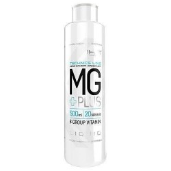 MG PLUS 500 ML
