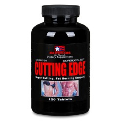 CUTTING EDGE 120 TAB