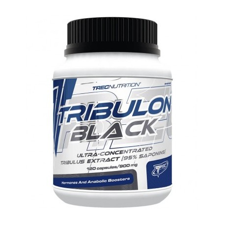 TRIBULON BLACK 120 CAPS