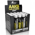 AAKG 7500 Extreme Shot 1 amp. 25 ml