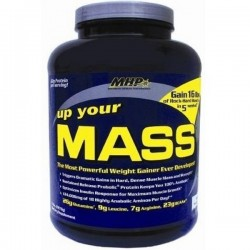 UP YOUR MASS 2270 G