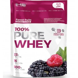 PURE WHEY 500 G